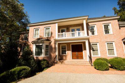 Private Residence Williamsburg Virginia Photographer